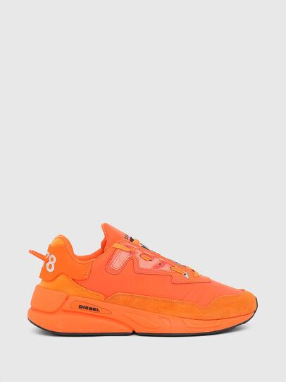 Diesel - S-SERENDIPITY LC, Arancione - Sneakers - Image 1