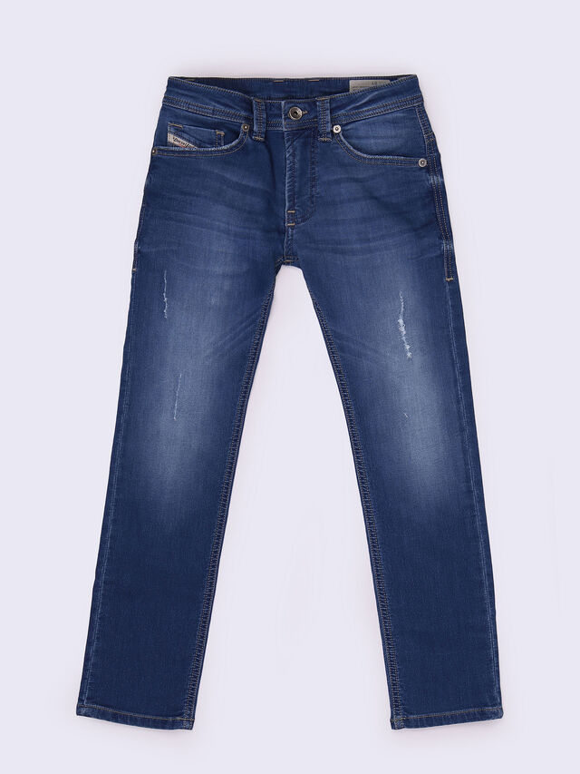 THOMMER-J JOGGJEANS, Blu Jeans