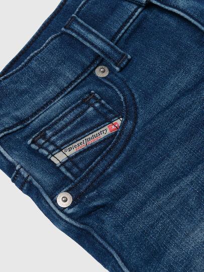 Diesel - DHARY-J JOGGJEANS, Blu medio - Jeans - Image 3