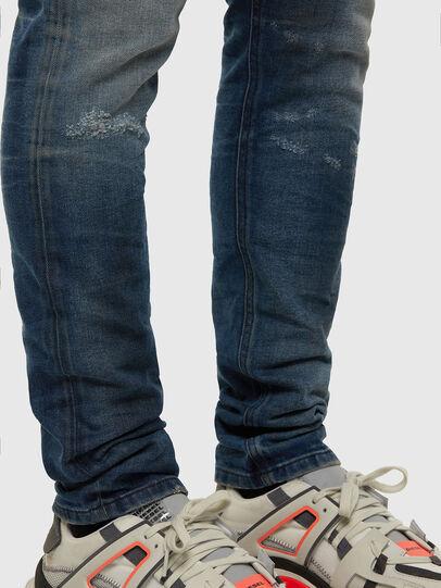 Diesel - Tepphar 009FL, Blu medio - Jeans - Image 5
