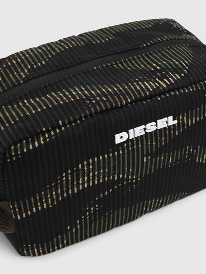 Diesel - POUCHH, Nero - Bijoux e Gadget - Image 4