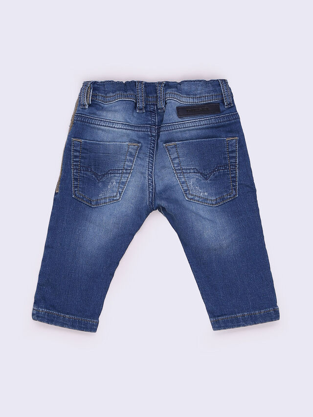 KROOLEY-JOGGJEANS-B JJJ, Blu Jeans