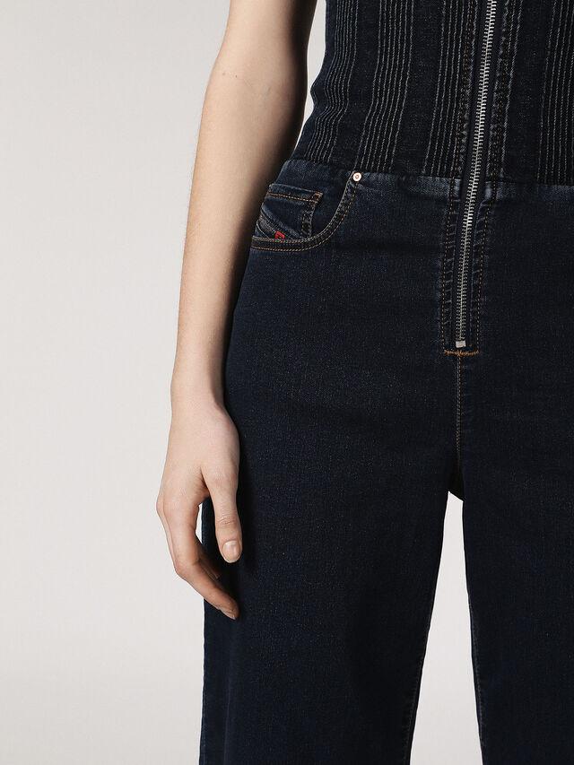 JENEV JOGGJEANS, Nero Jeans