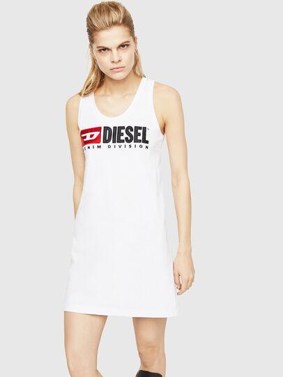 Diesel - T-SILK,  - Tops - Image 1