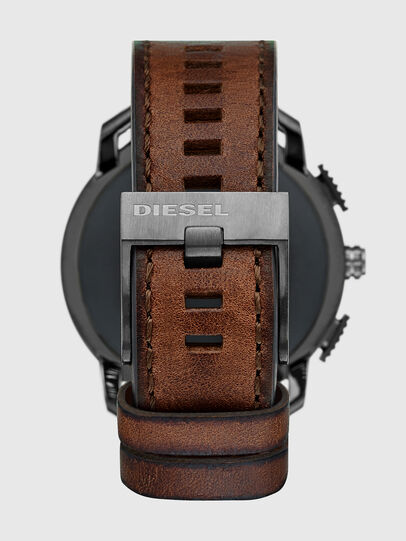 Diesel - DZT2032, Marrone - Smartwatches - Image 2