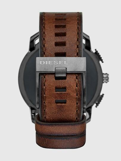 Diesel - DZT2032, Marrone - Smartwatches - Image 2