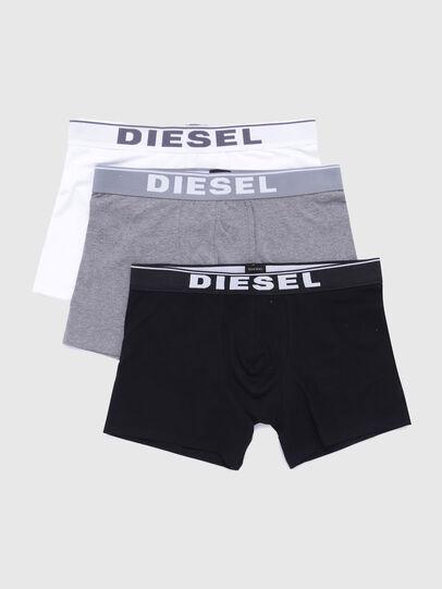 Diesel - UMBX-SEBASTIANTHREEP, Multicolor - Boxer lunghi - Image 1