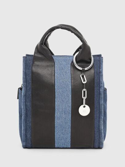 Diesel - GAYA, Blu Jeans - Borse a tracolla - Image 1