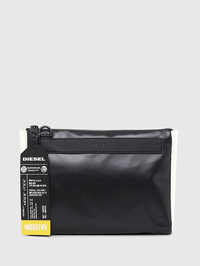 Diesel - F-CAORLY CLUTCH, Nero - Pochette - Image 1