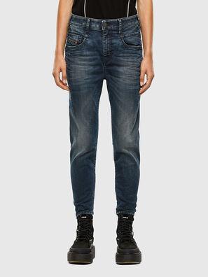 Fayza JoggJeans 069PD, Blu Scuro - Jeans