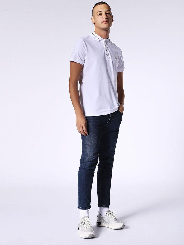 T-STRIP, Bianco