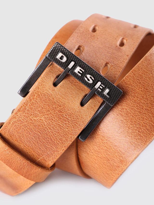 Diesel BIT II, Cammello - Cinture - Image 2