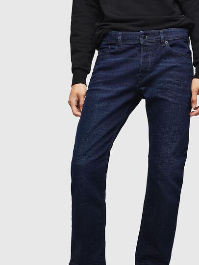 Diesel - Waykee 0860Z, Blu Scuro - Jeans - Image 3