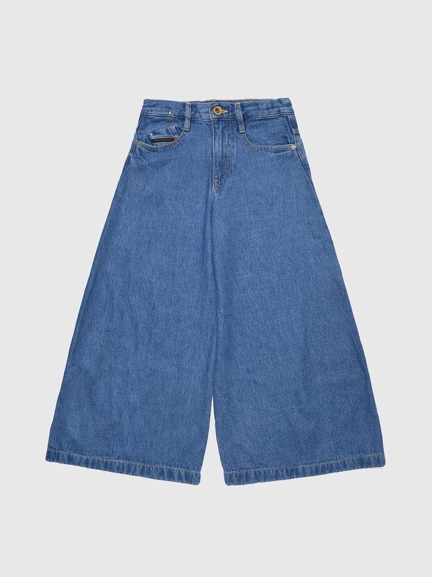 D-IZZIER-J, Blu Jeans - Jeans