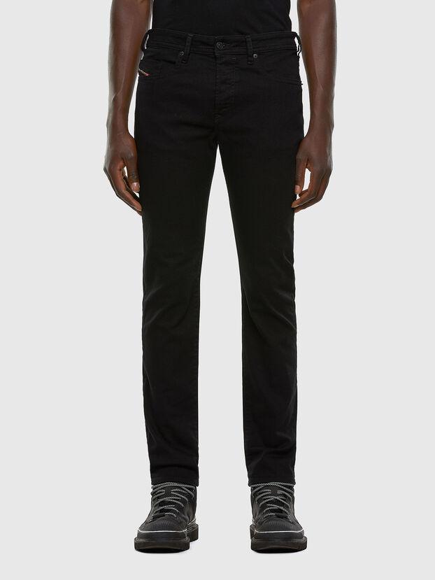 Buster 0688H, Nero/Grigio scuro - Jeans