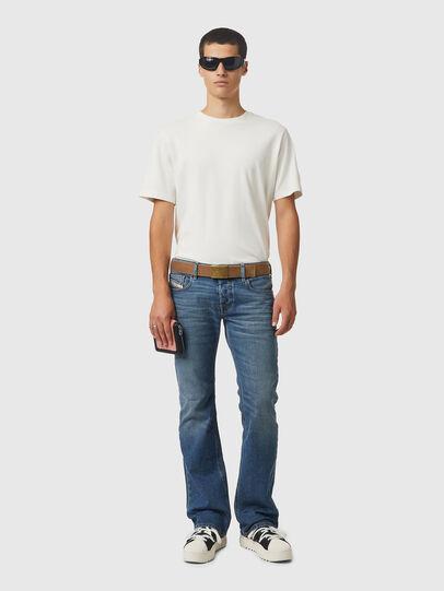 Diesel - Zatiny 009EI, Blu medio - Jeans - Image 5
