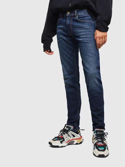 Diesel - Thommer 0096B,  - Jeans - Image 1