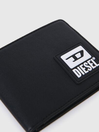 Diesel - NEELA XS, Nero - Portafogli Piccoli - Image 4