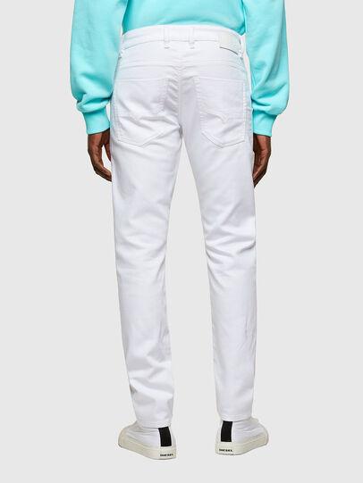 Diesel - Krooley JoggJeans® 0684U, Bianco - Jeans - Image 2