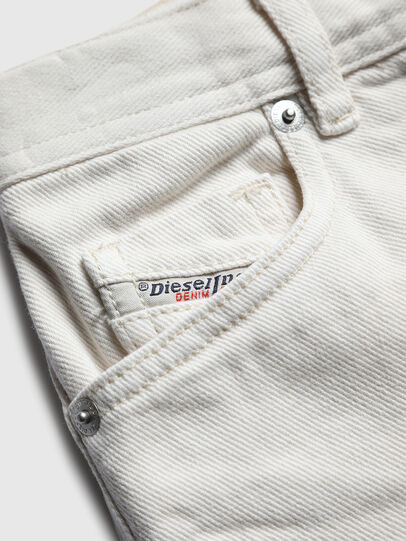 Diesel - PWILLOH, Bianco - Shorts - Image 3