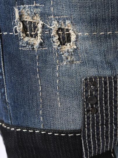 Diesel - Tepphar 0855J,  - Jeans - Image 10