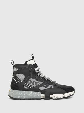 S-PADOLA MID TREK, Nero/Grigio - Sneakers