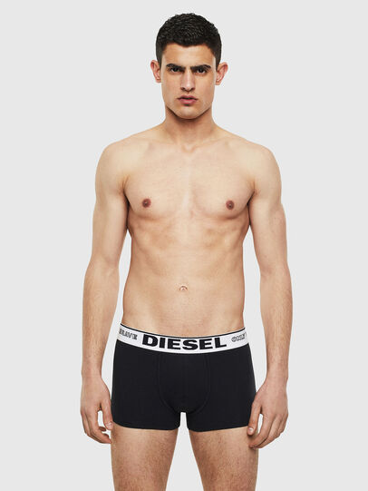 Diesel - UMBX-DAMIENTHREEPACK, Nero - Boxer - Image 2