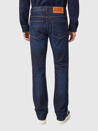 Diesel - D-Vocs 09A12, Blu Scuro - Jeans - Image 2