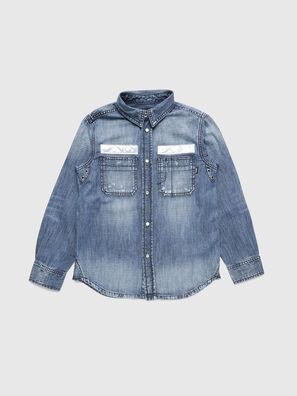 CFRED, Blu medio - Camicie