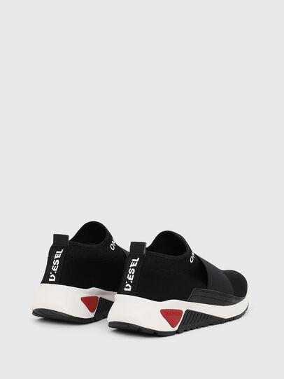 Diesel - S-KB SOE, Nero - Sneakers - Image 3