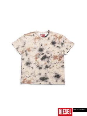 ACW-TS01, Beige - T-Shirts