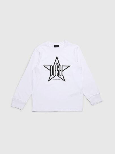 Diesel - TDIEGOYH-ML,  - T-shirts e Tops - Image 1