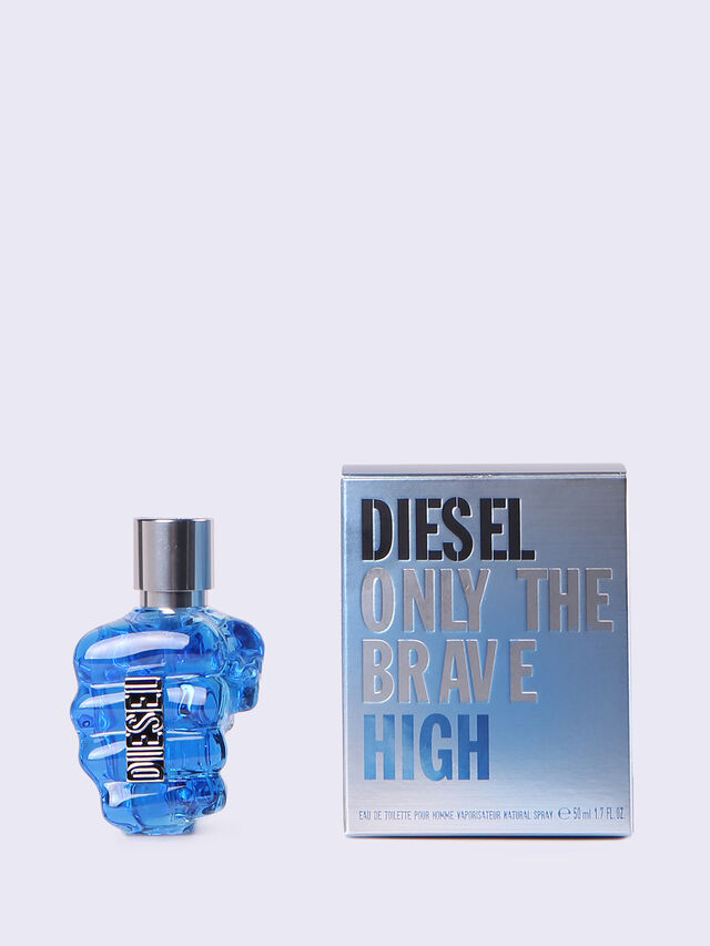 Diesel - ONLY THE BRAVE HIGH  50ML, Generico - Only The Brave - Image 1