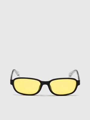 DL0326, Giallo - Occhiali da sole