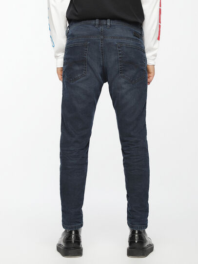 Diesel - Thommer JoggJeans 069AG, Blu Scuro - Jeans - Image 2
