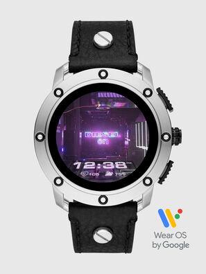 DT2014, Nero/Argento - Smartwatches