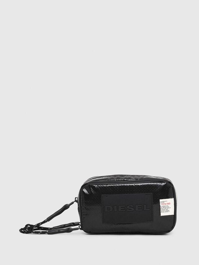 Diesel - HI-SOKAA, Nero - Bijoux e Gadget - Image 1