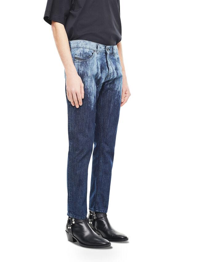 Diesel - TYPE-2813, Blu - Jeans - Image 3
