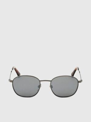 DL0307, Grigio - Occhiali da sole