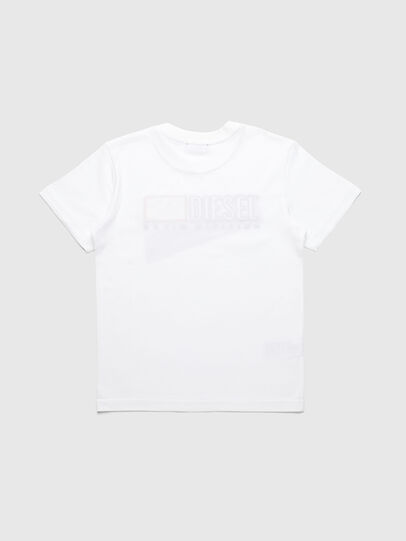 Diesel - UN-K-TJUSTDIVISION-A,  - T-shirts e Tops - Image 2