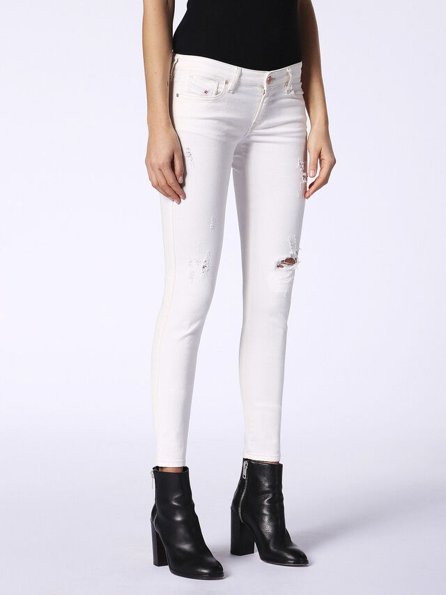 GRACEY 084SK, Bianco