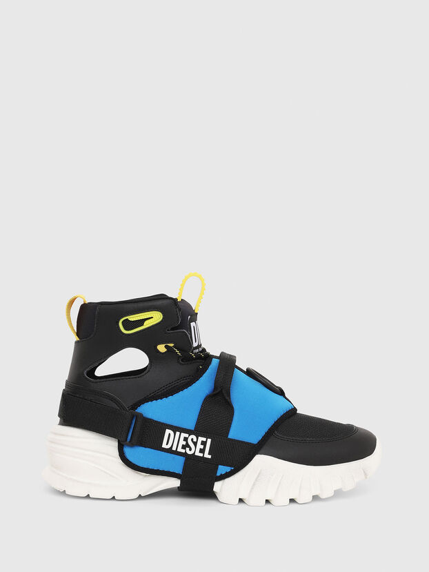 S-SHARQUEZ MID,  - Sneakers