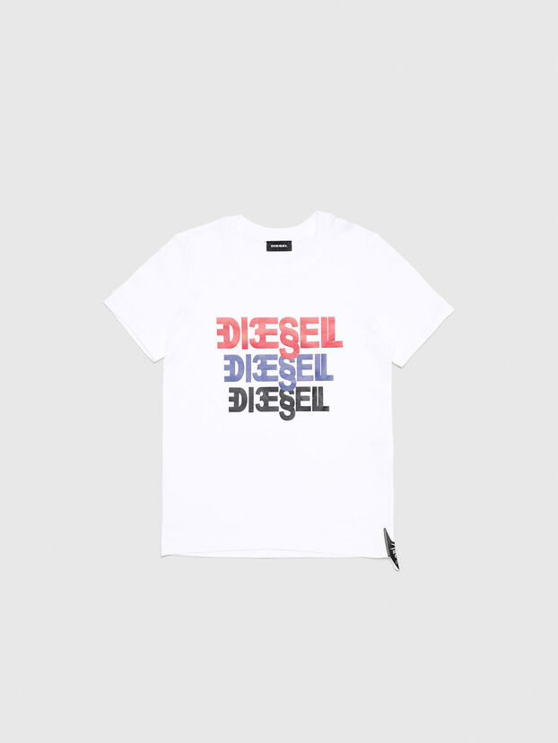 TSURY, Bianco - T-shirts e Tops