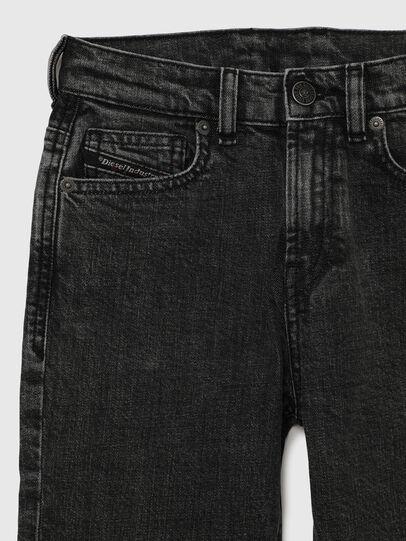 Diesel - D-VIDER-J, Nero - Jeans - Image 3