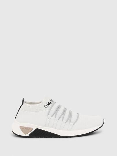 Diesel - S-KB SL II, Bianco - Sneakers - Image 1