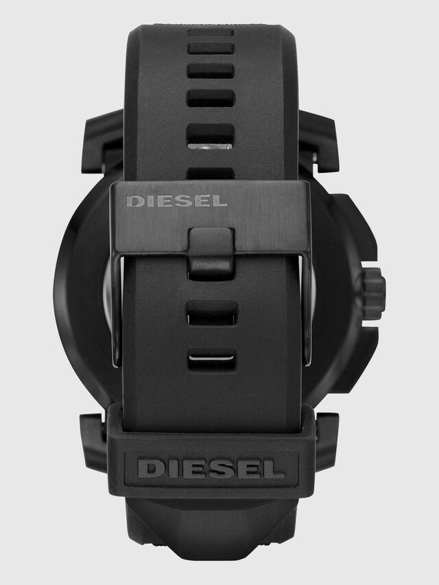Diesel DT1006, Nero - Smartwatches - Image 3