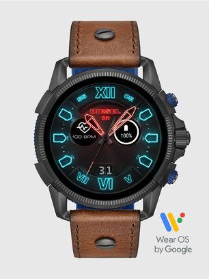 DT2009, Marrone - Smartwatches