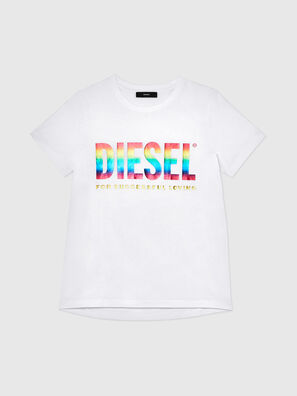 BFOWT-SILY-P, Bianco - T-Shirts