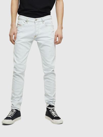 Diesel - Tepphar 009BW, Blu Chiaro - Jeans - Image 1