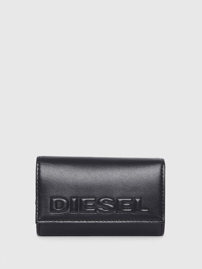 Diesel - KEYCASE II, Nero - Bijoux e Gadget - Image 1